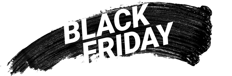Black Friday 2020, ¡descuentos!