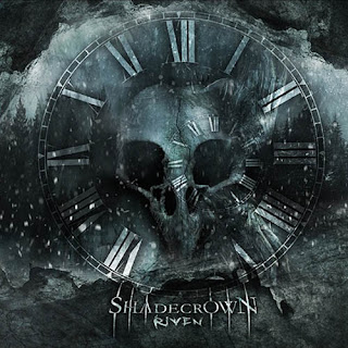 "Το album των Shadecrown ""Riven"""