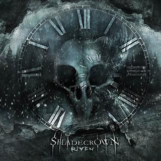 """Το βίντεο των Shadecrown για το """"Lifelong Dying"""" από το album """"Riven"""""""