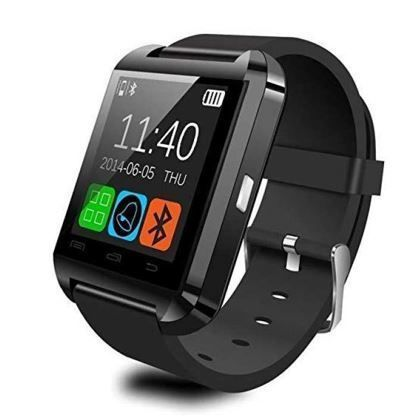 U8 Pro Smart Bluetooth Gear Watch (Original) Wlb