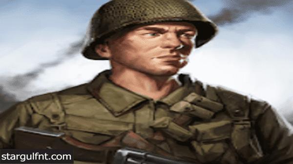 تحميل لعبة World War 2 - Battle Combat  للأندرويد XAPK الجديدة