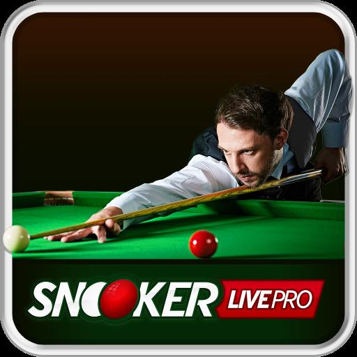 تحميل لعبة Snooker Live Pro العاب مجانية مهكرة وجاهزة اخر اصدار