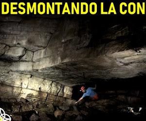 La cueva de los Tayos (No esconde el mayor secreto de la humanidad)