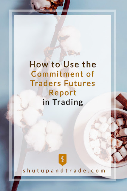 How to Use the Commitment of Traders Futures Report in Trading