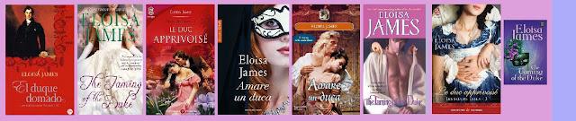 portada de la novela romántica histórica El duque domado