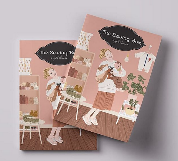 The Sewing Box Magazine