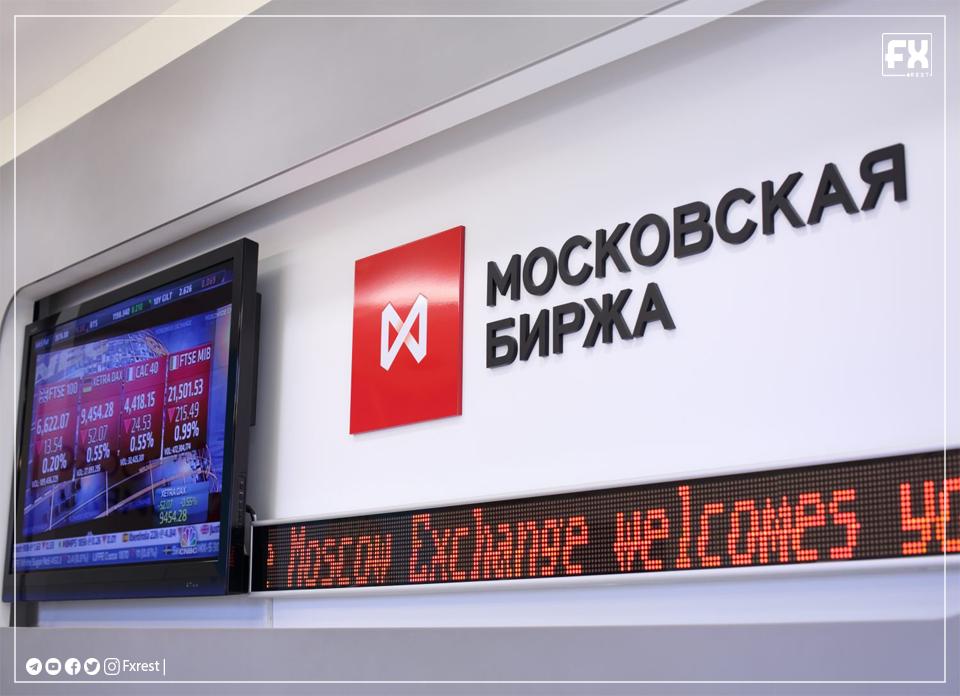 MOEX تسجل انتعاشًا قويًا في أحجام العملات الأجنبية بارتفاع 33٪ على أساس سنوي