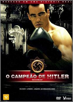 Baixar O Campeão de Hitler Dublado Grátis