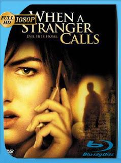 Cuando llama un extraño (2006) HD [1080p] Latino [GoogleDrive] SilvestreHD