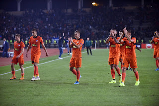 «ΤΑΥΤΟΤΗΤΑ ΑΓΩΝΑ - MVP Και Ποιοι Ξεχώρισαν» QARABAGH 2 -2 ΑΠΟΕΛ, Uefa Europa League
