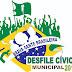 Em Picuí desfile cívico de 7 de setembro de 2019, deverá superar a grandiosidade de 2018.