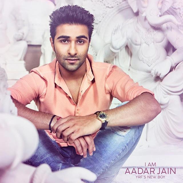 Aadar Jain age, wiki, biography