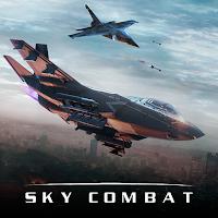 Sky Combat: war planes online simulator PVP Mod Apk