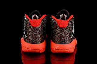 Jordan UltraFly Black Red Sepatu Basket Premium, harga jordan ultra fly,jordan ultra fly hitam merah, jordan ultra fly premium, jorddan ultra fly replika , import