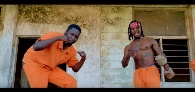 VIDEO | Timmy Tdat Ft Rostam & Ruby - Why Me (Official Video) Mp4 DOWNLOAD