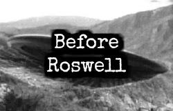 Στις 16 Αυγούστου 1945, 20 μίλια νοτιοανατολικά του Σαν Αντόνιο, στο Νέο Μεξικό, δύο μικρά παιδιά, σκόνταψαν κυριολεκτικά στα συντρίμμια ενό...