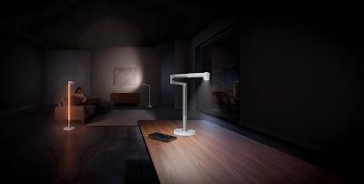 ใหม่! Dyson Lightcycle Morph โคมไฟอัจฉริยะอเนกประสงค์  สามารถใช้งานได้ถึง 4 รูปแบบ!!  โคมไฟอัจฉริยะใหม่ของ Dyson สามารถติดตามแสงธรรมชาติ และใช้งานได้กับหลายกิจกรรมในชีวิตประจำวัน มอบแสงที่มีคุณภาพตามกาลเวลาของแต่ละวัน