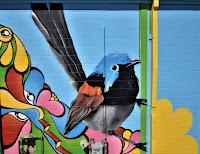 Wodonga Street Art | Kasper