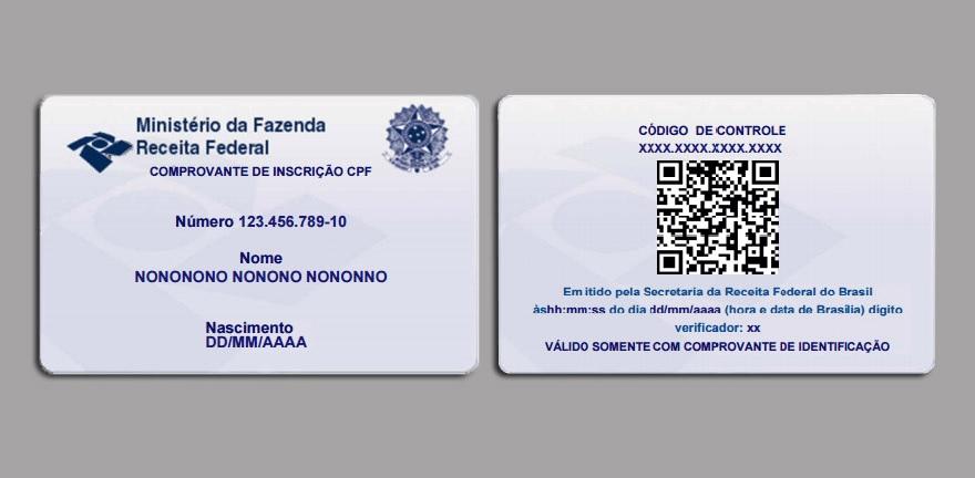 Solicitar CPF dentro y fuera de Brasil - Como sacar un CPF