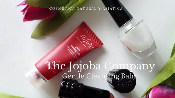 the-jojoba-company-gentle-cleansing-balm-portada