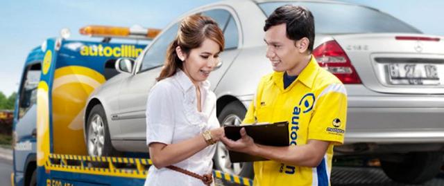 Perusahaan Harga Asuransi Mobil Variatif