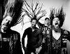 Machine Head excedem-se em concerto num pequeno bar de Londres