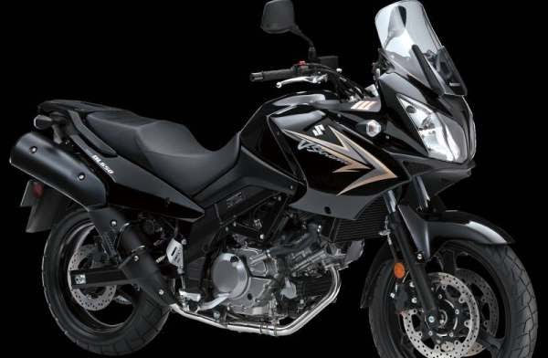 The New Suzuki V Strom 650 Abs Review And Specification