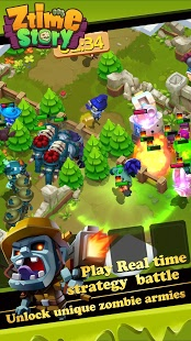 Download Ztime Story v0.0.1.5 Mod Apk Hack money