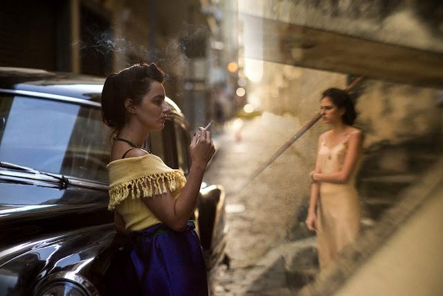 """""""A Vida Invisível"""" é o filme brasileiro selecionado para concorrer a uma vaga no Oscar 2020"""