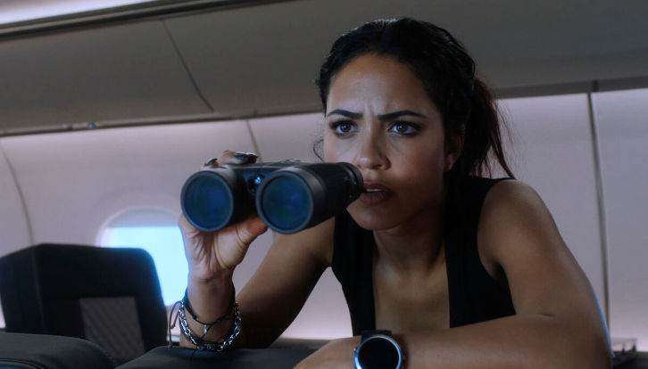 Macgyver - Episode 4.03 - Kid + Plane + Cable + Truck - Promo, 3 Sneak Peeks, Promotional Photos + Press Release