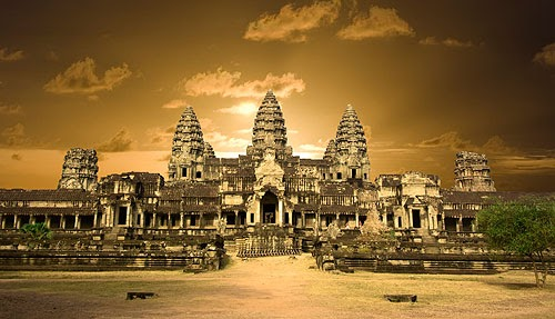 Tourist Destination Blog See And Experience The World Angkor Wat An Ancient City