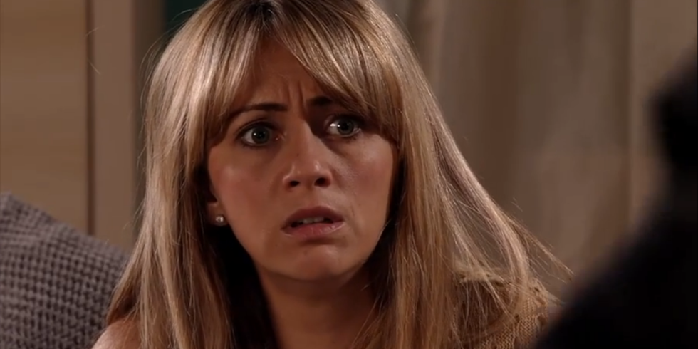 Coronation Street Blog: Just Go! Who would you like to leave