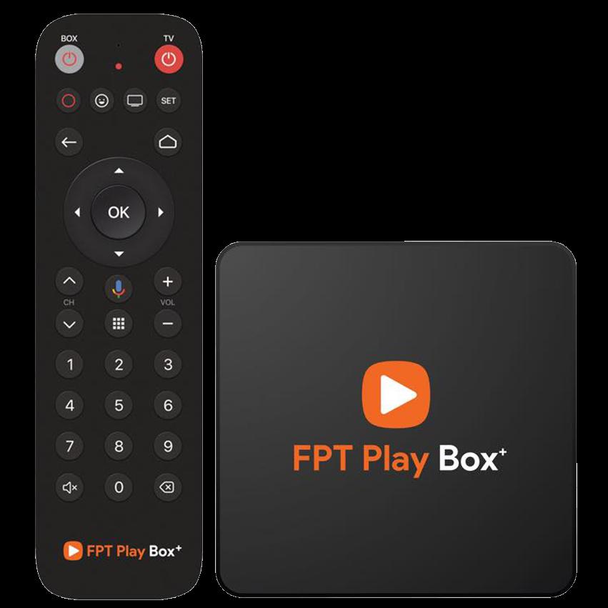 FPT Play BOX+ 1G
