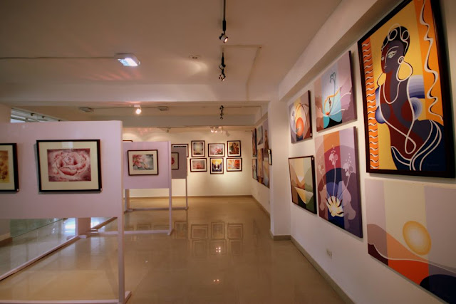 Naam Art Gallery Dharamsala