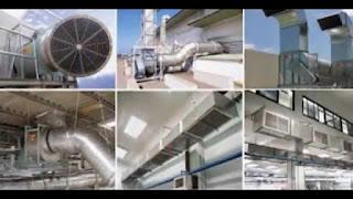 Lợi ích của quạt hút gió công nghiệp