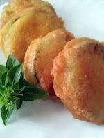 Πώς να φτιάξετε το καλύτερο κουρκούτι για τηγανιτά λαχανικά σαν Λουκουμάδες! Απο τον Γιώργο Χριστιανό. - by https://syntages-faghtwn.blogspot.gr