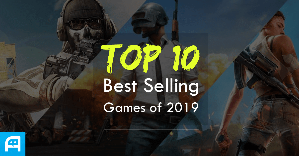 Video game sales are down in 2019 compared to last year. We expect these results to change with the release of the upcoming PlayStation 5 and Xbox Series X. So let's see what's the biggest selling video game of the year. The data is based on the NPD Group. & The calculation was done on 30th November.