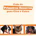 [livro] Guia de Primeiros Socorros para Cães e Gatos .PDF