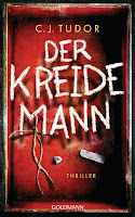 Cover: Der Kreidemann