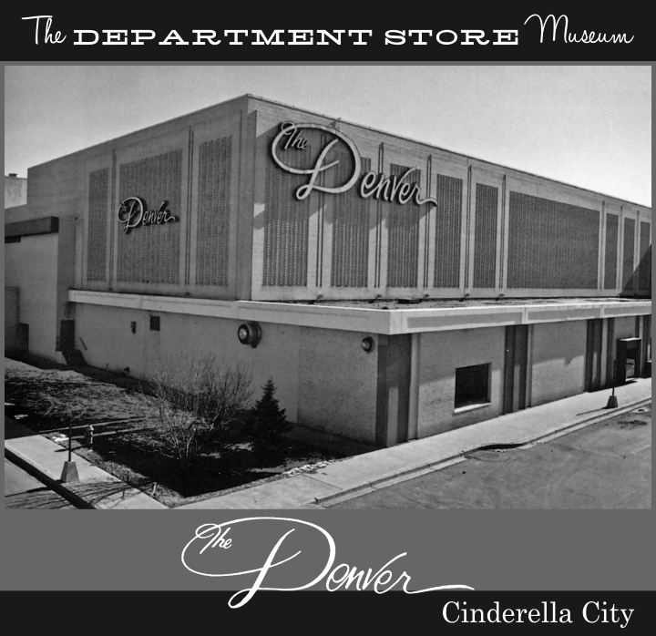 The Denver Dry Goods Company, also known as