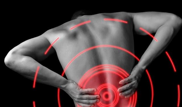 وصفة طبيعية لعلاج ألم الروماتيزم والعمود الفقري
