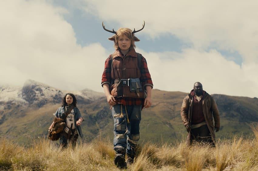 Netflix официально продлил на второй сезон сериал «Sweet Tooth: Мальчик с оленьими рогами»