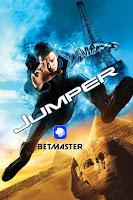 Jumper 2008 Dual Audio Hindi [HQ Fan Dubbed] 1080p HDRip