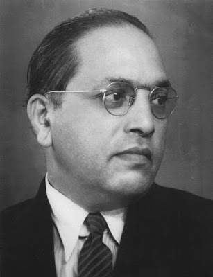 Dr Bhimrao Ambedkar Jayanti