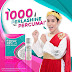 GIVEAWAY FREE 1000 PERLASHINE BY SAFIEY ILIAS