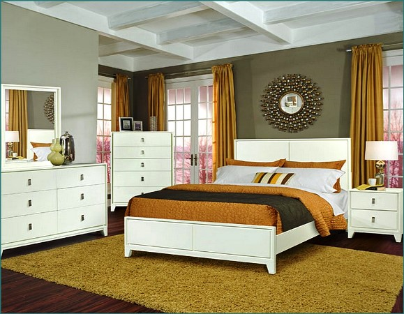 queen bedroom furniture sets under 500