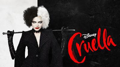 Cruella Emma Stone Disney Movie Review and Analysis