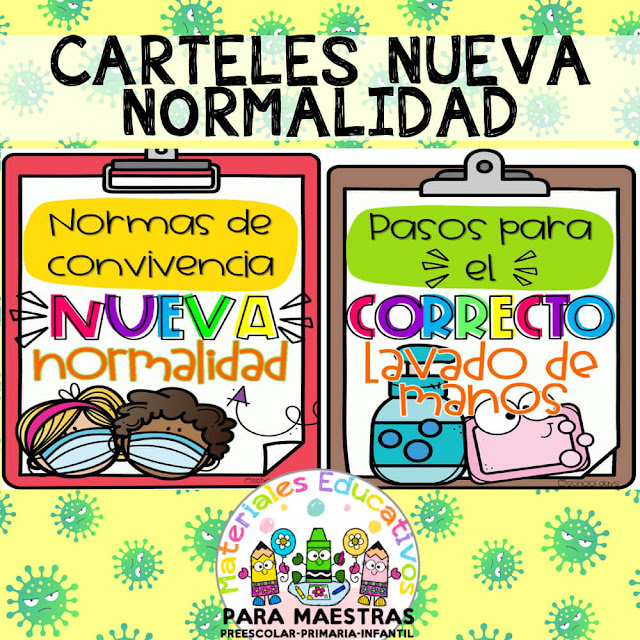 carteles-normas-convivencia-nueva-normalidad
