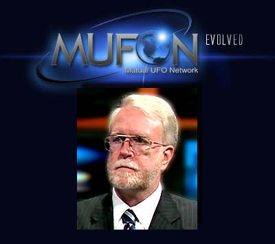 2016 MUFON Symposium Keynote Speaker: UFOs and Nukes Researcher Robert Hastings