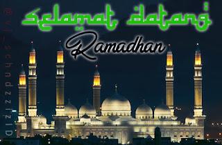 Kumpulan Kata Ucapan Selamat Puasa Ramadhan 2016 1437 H